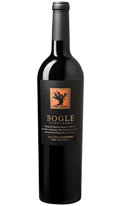 Bogle Old Vine Zinfandel 2017 750ml