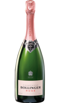 Bollinger Rose 750ml