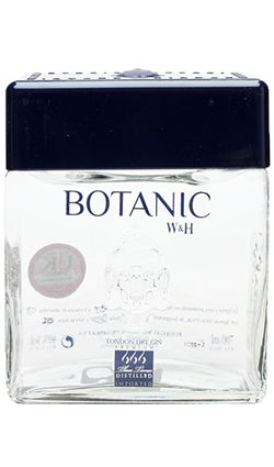 Cubical Premium Gin 700ml