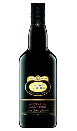 Brown Brothers Tawny Port 750ml