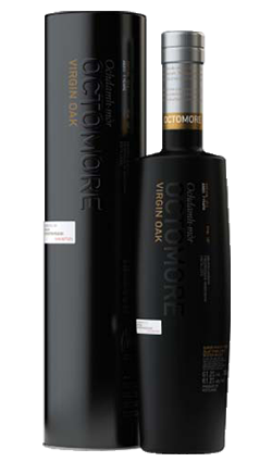 Bruichladdich Octomore 7.4 Virgin Oak 700ml