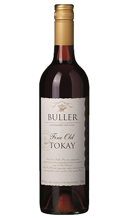 Buller Fine Old Topaque (Tokay )NV 750ml