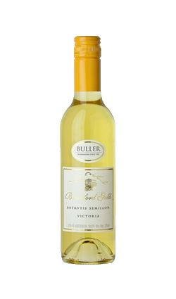 Buller Beverford Gold Botrytis Semillion 2010 375ml