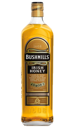 Bushmills Irish Honey 700ml