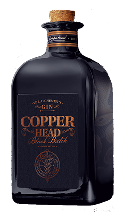 Copperhead Black Edition 500ml