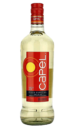 Capel Pisco Especial 700ml