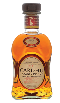Cardhu Amber Rock 700ml