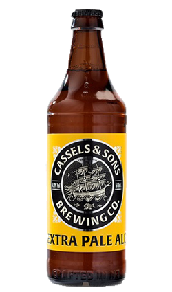Cassels & Sons Extra Pale Ale 518ml