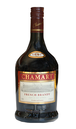 Chamart Brandy VSOP 1000ml