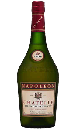 Chatelle Napoleon Brandy 1000ml