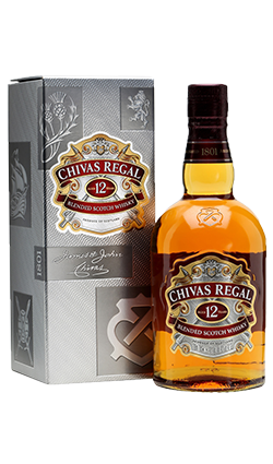 Chivas Regal 12YO 200ml