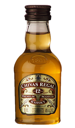 Chivas Regal 12YO 50ml