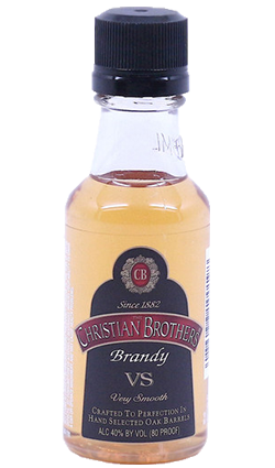 Christian Brothers Brandy VS 50ml