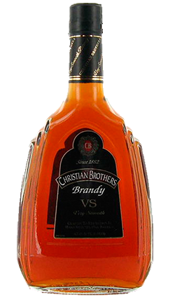 Christian Brothers Brandy VS 200ml