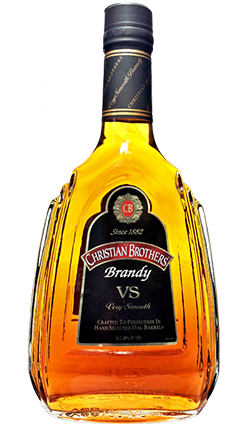 Christian Brothers Brandy VS 750ml