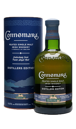 Connemara Peated Distillers Edition