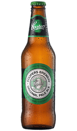 Coopers Original Pale Ale 750ml