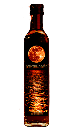 Copperhead Road Pure Heart Vodka 1000ml