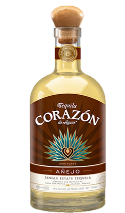 Corazon Anejo 750ml