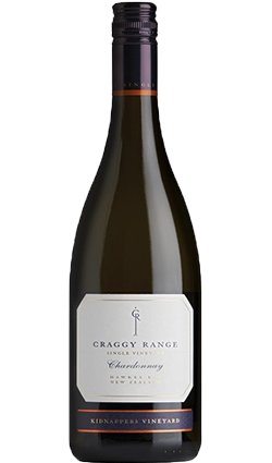 Craggy Range Kidnappers Vineyard Chardonnay 2019 750ml