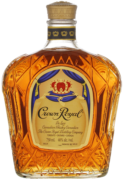 Crown Royal Whisky 1000ml