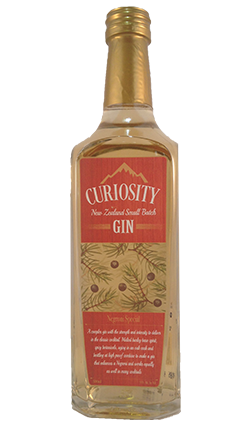 Curiosity Gin Negroni 500ml