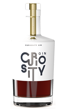 Curiosity Sloe Gin 700ml