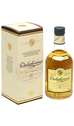 Dalwhinnie 15YO 200ml