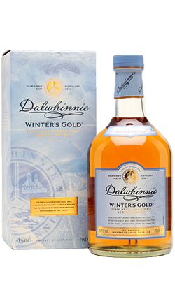 Dalwhinnie Winters Gold 700ml