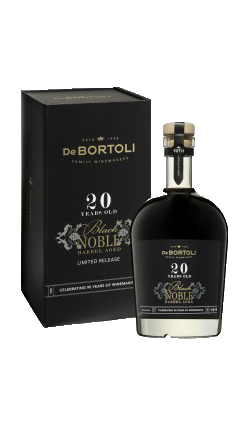 De Bortoli 90th Anniversary 20YO Black Noble 750ml