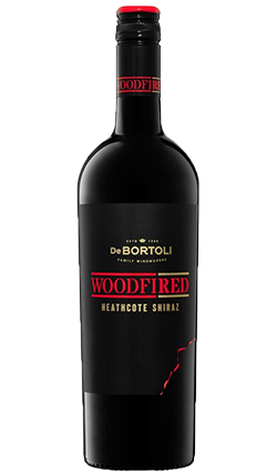 De Bortoli Woodfried Shiraz 3000ml Giftpack