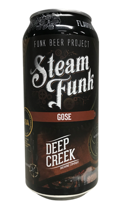 Deep Creek Classic Gose 440ml Can