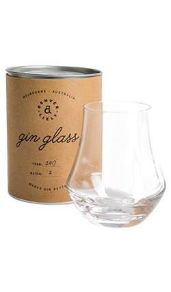 Denver & Liely Gin Glass