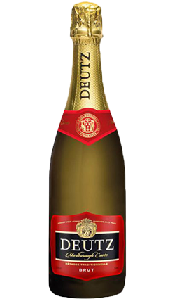 Deutz Marlborough Cuvee 750ml