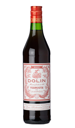 Dolin Vermouth Red 750ml