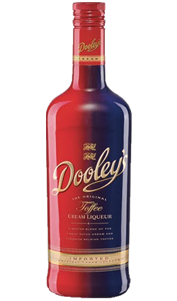 Dooley's Toffee Cream Liqueur 700ml
