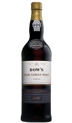 Dows Fine Tawny Port 750ml