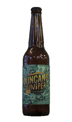 Duncan's Juniper IPA 500ml