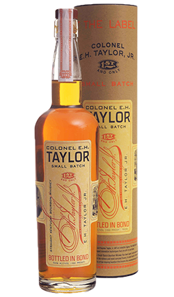 E H Taylor Small Batch Bourbon 750ml
