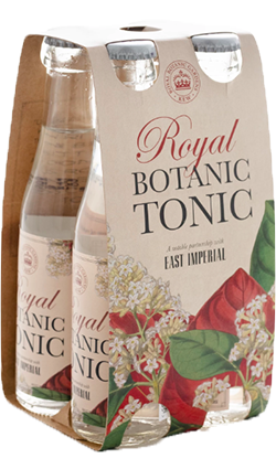 East imperial Royal Botanical Tonic 150ml 4pack