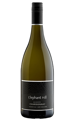 Elephant Hill Reserve Chardonnay 2016 750ml