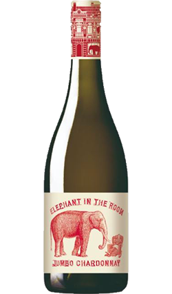 Elephant In the Room Chardonnay 2019 375ml
