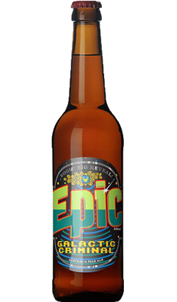 Epic Galactic Criminal 500ml