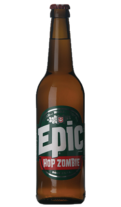 Epic Hop Zombie 500ml