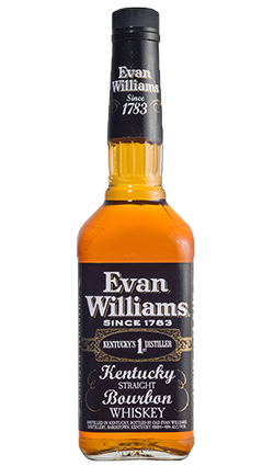 Evan Williams Kentucky Straight Bourbon 700ml