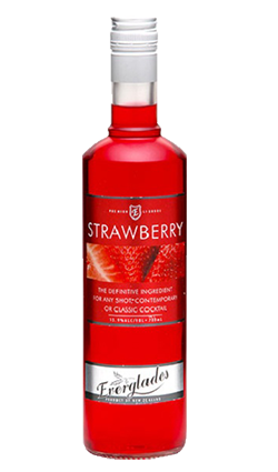 Everglades Strawberry 13.9% 700ml