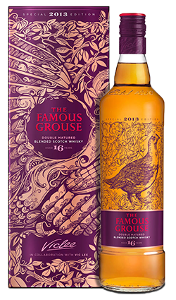 Famous Grouse 16YO 1000ml