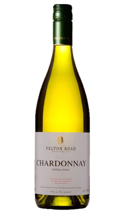 Felton Road Bannockburn Chardonnay 2019 750ml