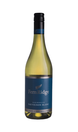 (12 Pack) Fern Ridge Sauvignon Blanc 2016 750ml (cancelled Export order)