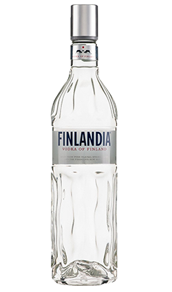 Finlandia Vodka 1000ml